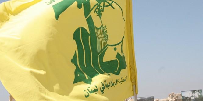 حزب الله: حلم اسقاط الأسد انتهى