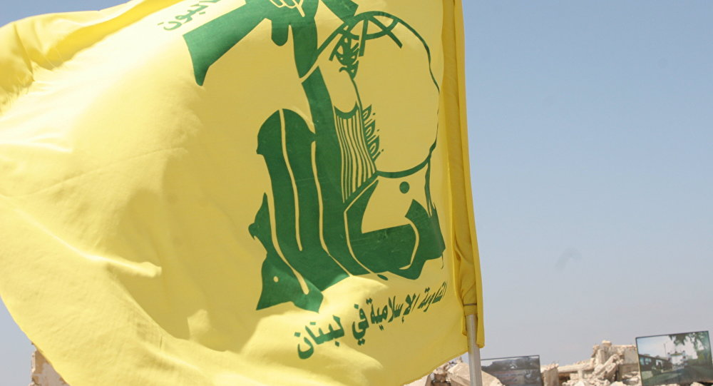 Photo of حزب الله: حلم اسقاط الأسد انتهى