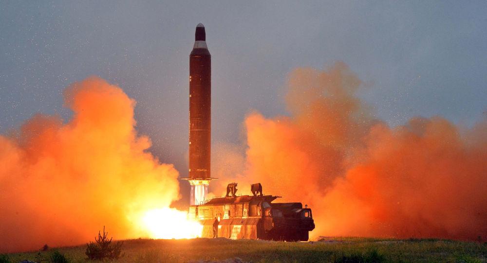 Photo of بيونغ يانغ تهدد واشنطن بتوجيه ضربة نووية استباقية