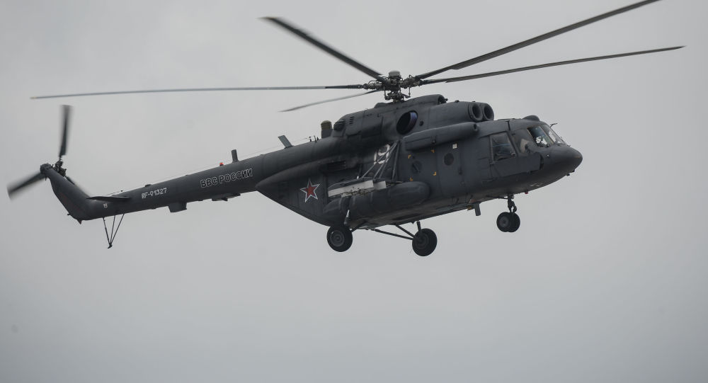 Photo of الكشف عن ملابسات إسقاط المروحية الروسية في سوريا