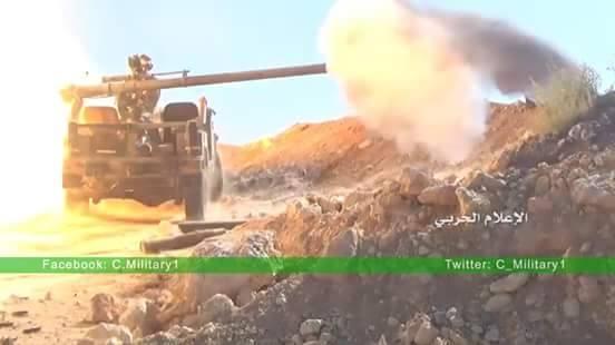 Photo of التصدي لهجوم إرهابي بريف حماة، المجموعات الإرهابية تقر بمقتل أكثر 56 إرهابياً بمعارك حلب
