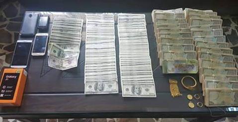 Photo of القبض على لص سرق 18 منزلا في حي الشهباء بحلب