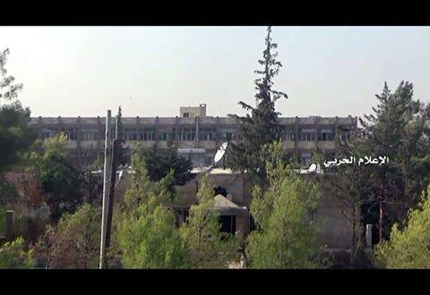 Photo of هجوم جديد لمجموعات الإرهابية بريف حلب… والجيش يتصدى
