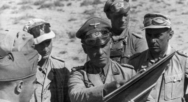 Photo of داعش تستخدم الغام و أسلحة من مخلفات النازية في هجماتها ضد مصر