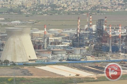 """Photo of اكثر من 3 ملايين شيقل غرامة على """"كيماوي حيفا"""""""