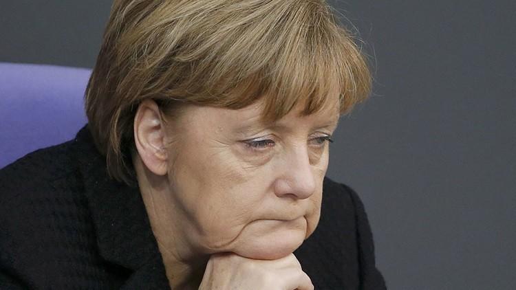 Photo of 50% من الألمان لا يؤدون ترشح مركيل