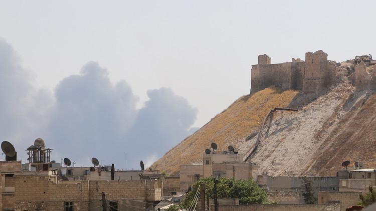 Photo of تحذيرات روسية أمريكية لأرهابيي حلب