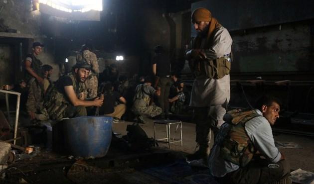 Photo of روسيا: حركة نورالدين زنكي استخدمت مواد سامة في حلب