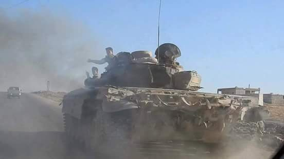 Photo of عمليات الجيش الماضية