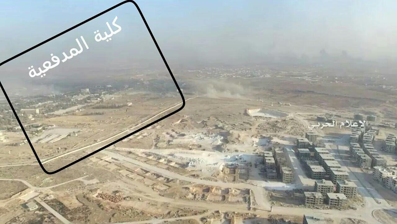 Photo of الجيش تصدى لهجوم إرهابي كبير بريف حلب