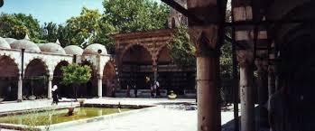 Photo of السياحة تتجه لترميم التكية السليمانية