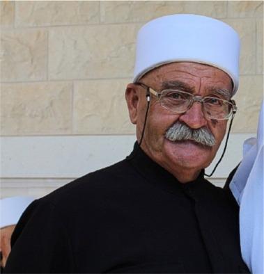 Photo of انقلاب جرار زراعي في مجدل شمس يودي بحياة الشيخ سليمان طريف