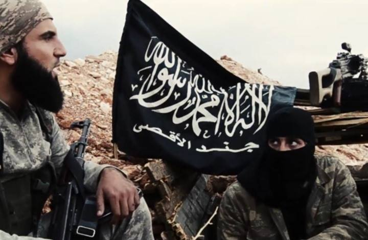 "Photo of إدراج ""جند الاقصى"" على لائحة الإرهاب"