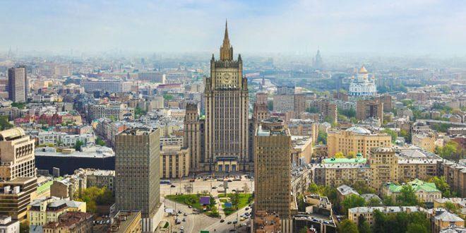 Photo of روسيا: نأمل بأن يدعم مجلس الأمن اتفاقنا