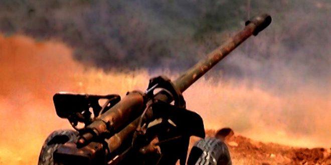 Photo of الجيش يستعيد النقاط التي خسرها بعد العدوان الامريكي بدير الزور