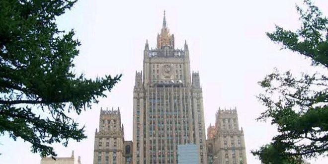 Photo of روسيا تدعو لجلسة لطارئة لمجلس الامن بعد العدوان الامريكي