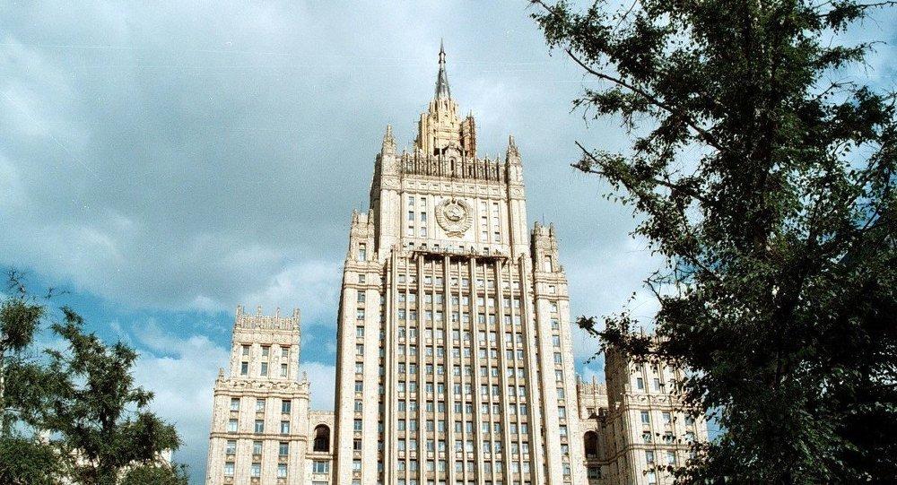 Photo of روسيا تدين التفجيرات الارهابية بسوريا