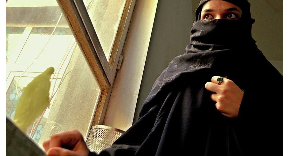 Photo of نساء بلجيكيات ضمن داعش!