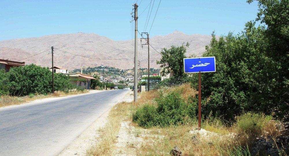 Photo of امريكا تقصف بدير الزور واسرائيل تقصف بالقنيطرة