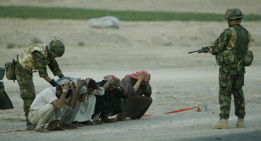 Photo of بريطانيا تسهل عمل داعش