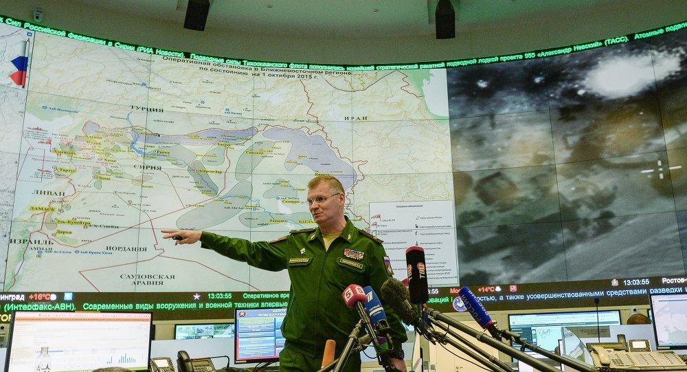 Photo of روسيا: ٦٢ شهيداً من قوات الجيش السوري بدير الزور