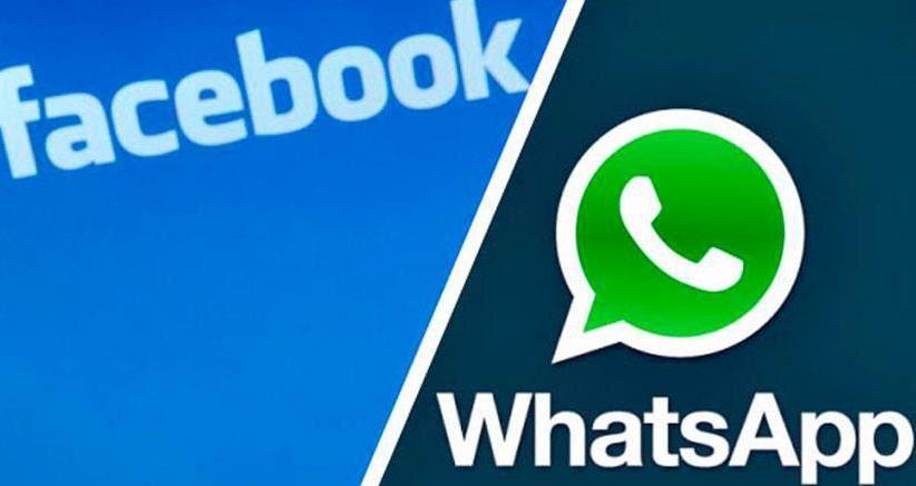 "Photo of المانيا تمنع توأمة ""فايسبوك"" مع ""واتساب"""
