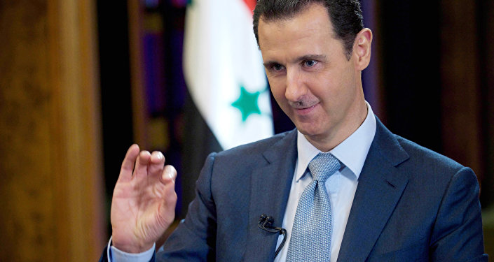 Photo of الأسد: الهجوم على الجيش كان متعمداً