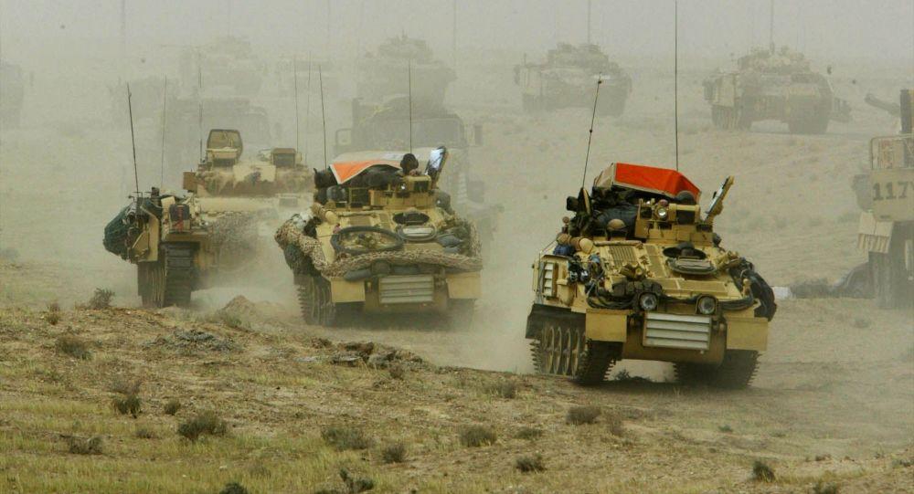 Photo of كلينتون تعترف بخطأ غزو العراق