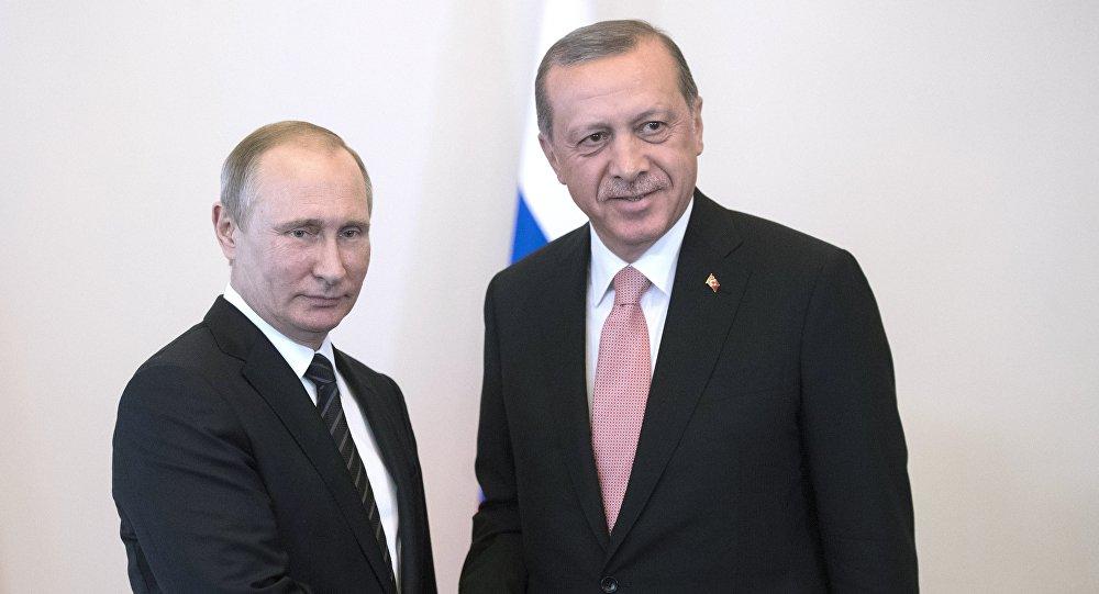 Photo of بوتين يلتقي اردوغان