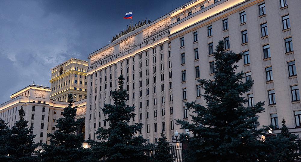 Photo of روسيا تطلق بث مباشر لمراقبة هدنة حلب