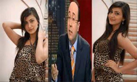 Photo of القاء القبض على سارة الاتاسي بتهمة الدعارة وفيصل القاسم شريكها
