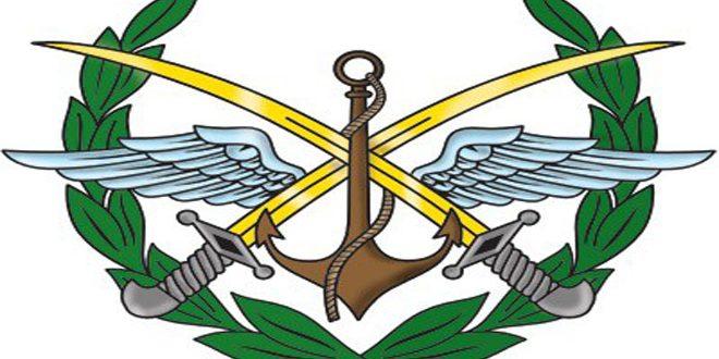 Photo of قيادة الجيش: الطيران الامريكي يساند داعش