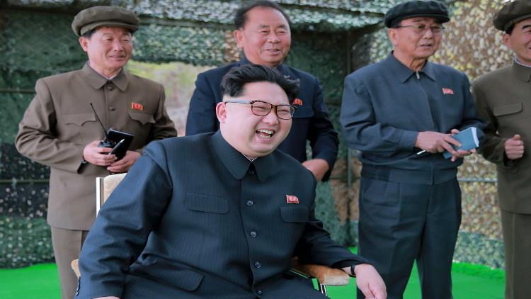 Photo of كوريا الشمالية تستهزء بالعقوبات