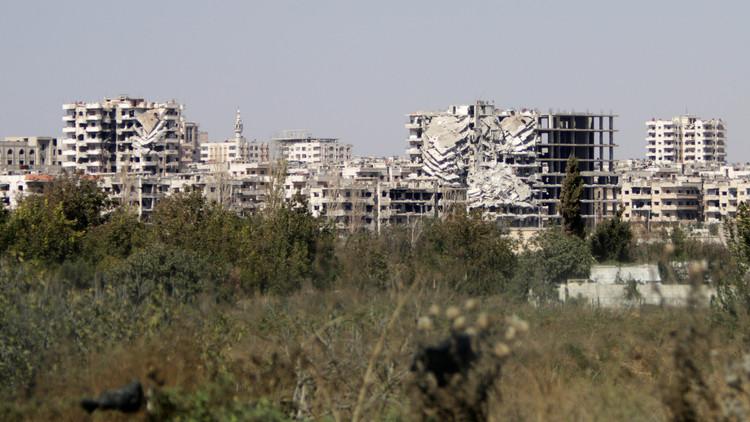 Photo of تعثر اتفاق الوعر