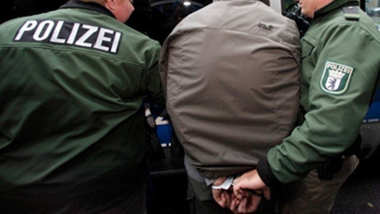 Photo of اعتقال مراهق سوري بالمانيا لصلته بداعش