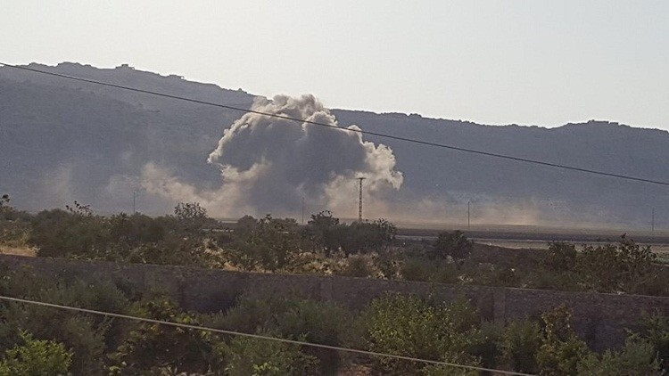 Photo of مقتل ٢٢ إرهابياً بريف ادلب