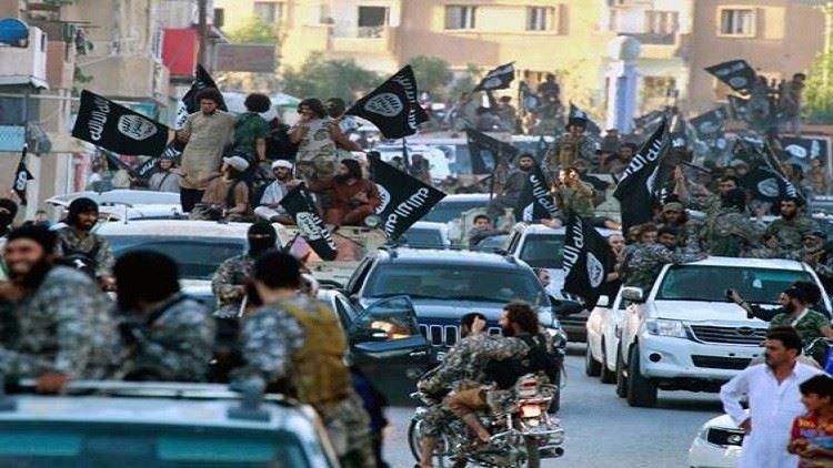 Photo of قوانيين داعش لكرة القدم