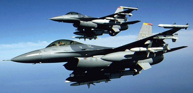 Photo of اميركيا تبيع قطر والكويتوالكويت مقاتلات حربية