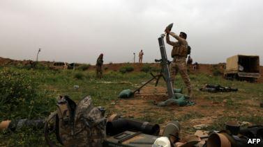 Photo of أسلحة فرنسية للعراق