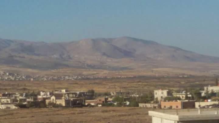 Photo of اعتداء اسرائيلي على مرابض الجيش بجبل الشيخ