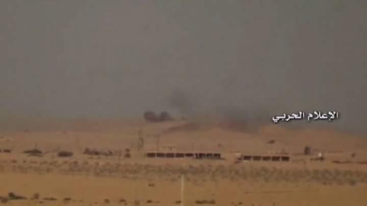 Photo of غارات سورية روسية بدير الزور