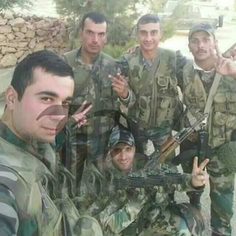 Photo of قدسيا والهامة تحت نيران الجيش
