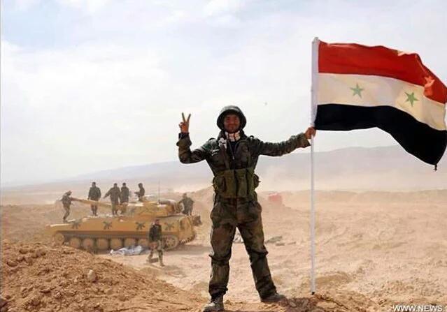 Photo of قصف مقرات إرهابية بريف القنيطرة
