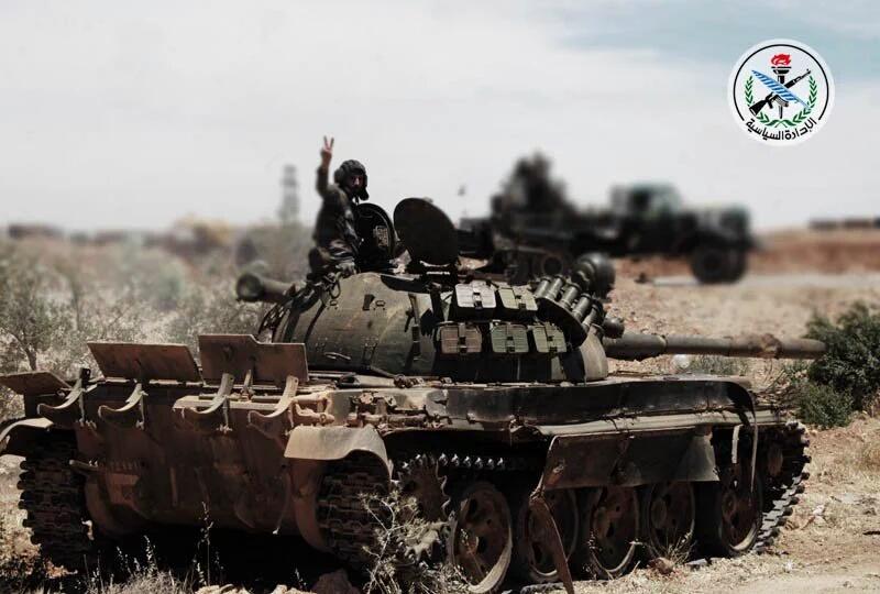 Photo of تدمير صهاريج وقود لداعش بريف السويداء