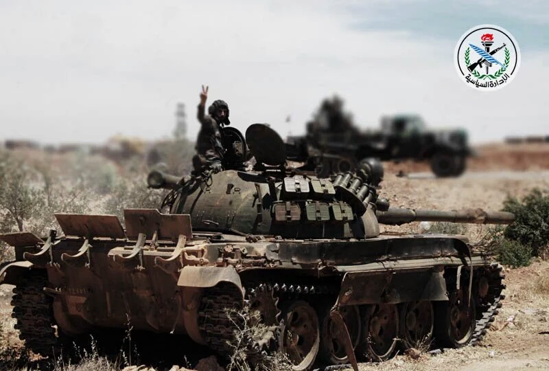 Photo of موجز العمليات العسكرية