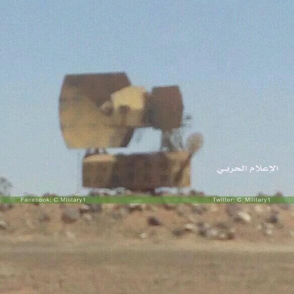 Photo of صواريخ ارض ـ جو  S200  التي قصفت الطائرات الاسرائيلة