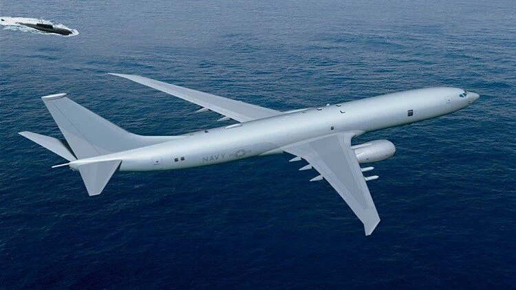 Photo of طائرة تجسس أميركية تقترب مجدداً من قاعدة حميميم!