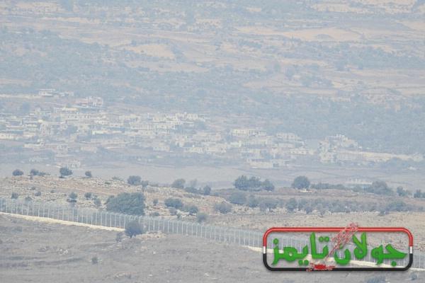 Photo of عااااجل الجيش العربي السوري يتقدم على جبهة حضر
