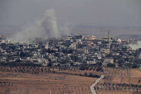 Photo of سوريا تُفاجئ العدو .. معادلة جديدة في الجولان