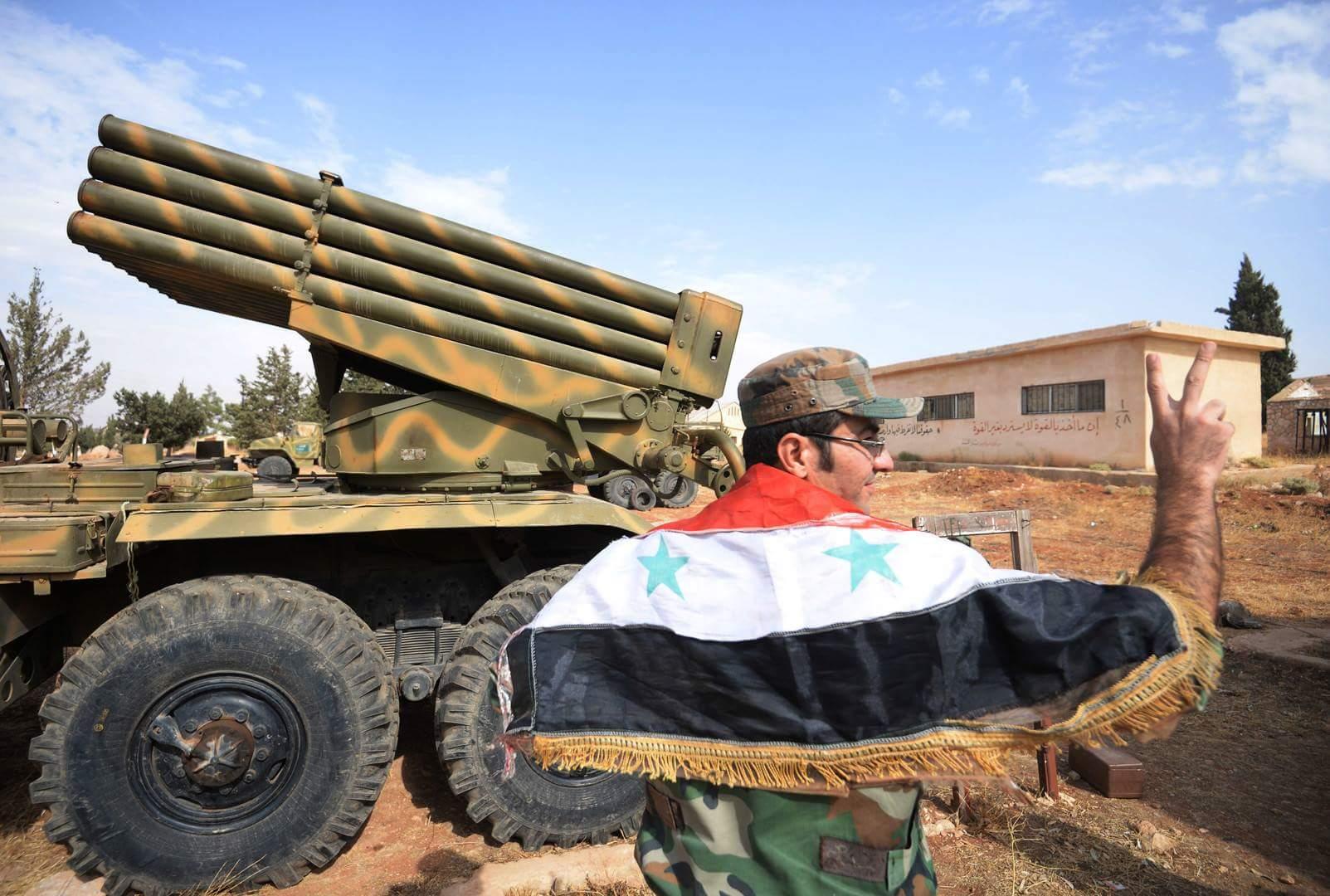 Photo of قيادة الجيش تعلن انتهاء الهدنة